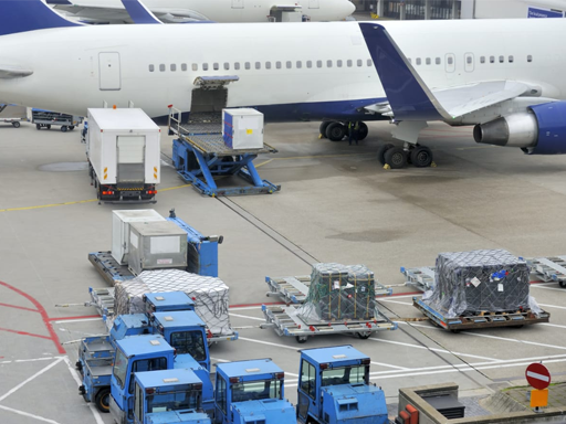 International RV Shipping Services
