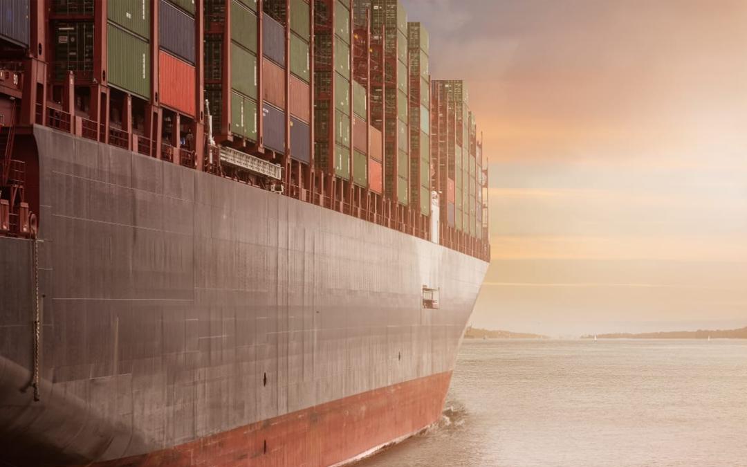 Heavy Machinery Transport / Oversized Cargo Shipping