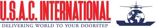 USAC International Shipping